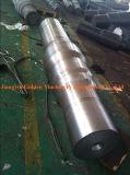 Q275jr Q345b feito no eixo do aço de forjamento de China