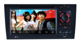 Double DIN Car GPS Car Player Android 5.1 Car DVD Player para Audi A6 1997-2004