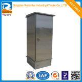 Armário da fabricação de metal da folha do fornecedor de China