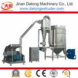 Línea de procesamiento de comida de pescado / siluro de alimentación de la máquina