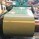 Катушка строительного материала Gi/PPGI покрынная цветом стальная