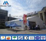 Neuestes Aluminiumrahmen-Raum-Überspannungs-Festzelt-Partei-Zelt