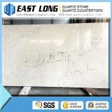 Слябы камня кварца белого мраморный цвета искусственние/Countertops кварца каменные для Kitchentop