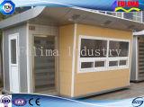 Draagbaar goed Gebouwd Geprefabriceerd huis/Geprefabriceerd huis (ssw-p-009)