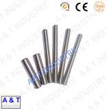高品質のCNC機械/造られた/円柱鋼鉄合せ釘ピン