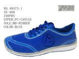 Nr 49573 de Comfortabele Schoenen van de Voorraad van de Sport van Vrouwen