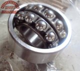 Doppio Auto-Aligning Ball Bearings (2200series) di Row