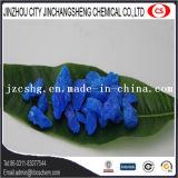Het industriële Sulfaat van Coppper van het Kristal van de Rang CuSo4.5H2O Cs-28A