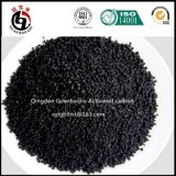 La India activó la fábrica del carbón de leña del grupo de GBL