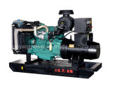 AC Three Phase Volvo Penta Diesel Generator Set with CE Certificate