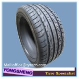 Neumático 205/40r17 205/45r16 de la polimerización en cadena de la carretera del neumático del pasajero de la buena calidad