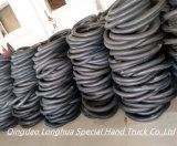 Nigeria-Qualitäts-haltbares Naturkautschuk-inneres Gefäß (4.10-18)