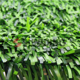 Plastic Hedges IVY Leaf Fence Boxwood Artificial Hedge