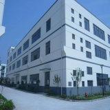 Construction d'entrepôt réutilisée par économie de coûts de structure métallique