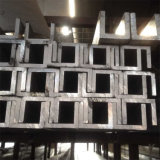 Tubo quadrado de alumínio 1050 1060 1070
