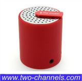 Mi altavoz de Bluetooth de la música con la línea en la función conveniente para el iPhone, MP3, la computadora portátil etc (STD-CB01)
