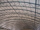 Qualitäts-vorfabrizierte Stahlbogen-Gebäude