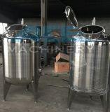 500L衛生食糧貯蔵タンクのステンレス鋼水貯蔵タンク(ACE-CG-4F)