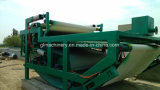 Glsd 1000ベルトフィルター出版物の濃厚剤機械Dewatererのパルプ/沈積物
