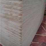 madera contrachapada natural del abedul de la mejor calidad de 18m m