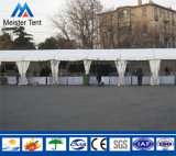 Aluminiumrahmen-Familien-kampierendes Pagode-Zelt