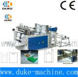 Hot Sealing and Cutting Bag Making Machine (DFR)