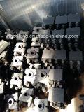Glissade 32 de la glissade 32/Torsion de pouvoir de pièces de Downhole de pompe de vis de pompe de puits de Cbm