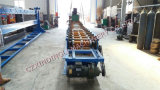 Machine automatique de Formig de roulis en acier de Ridge
