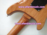 Guitarra eléctrica del estilo de las bandas de la música de Afanti (APR-204)