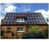 système solaire du ménage 5.0kwon-Grid