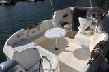 barco de pesca modelo da cabine da fibra de vidro de 17FT