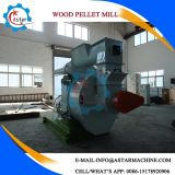 Bundle Shape Straw Pellet Press na Finlândia