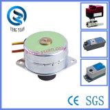 Mikromotor verwendet in motorisiertem Ventil, motorisiertes Kugelventil (sm-10N)