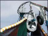 Haisun hydraulische Presse-Marinerad-neuer Energien-Block Btw1-33AG