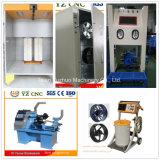 Wrc30V fait dans la machine de tour de réparation de RIM de commande numérique par ordinateur d'alliage de tour de roue de véhicule de réparation de la Chine