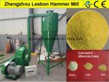 Fábrica do alimento e moinho de martelo usado fábrica do milho da pelota da alimentação