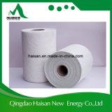 Poudre chaude de qualité de vente ou couvre-tapis de brin coupé par fibre de verre d'émulsion pour la construction de bateau