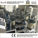 衛生製品のためのオートメーションアセンブリ装置