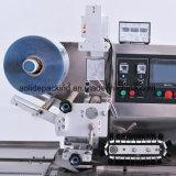 중국제 빵 포장기 자동적인 베개 롤 작은 빵 포장 기계