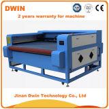Máquina de gravura do laser com velocidade elevada da gravura