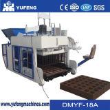 型の販売のための具体的な空のセメントのブロックの煉瓦作成機械価格ごとのDmyf-18A 18PCS