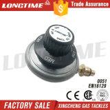 Regulador de pressão do gás do LPG para o tanque de gás pequeno de 16 onças