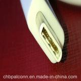 3A tipo cable de C para más/honor V8/Le2/Le2 Max/Mi4s/Mi5/Zuk 2 PRO/Matebook/MacBook de Huawei P9/P9