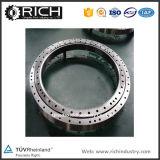 Engranaje grande de la forja del anillo del engranaje del ABS del anillo del diente del anillo 100 del engranaje de anillo del ABS/engranaje de transmisión