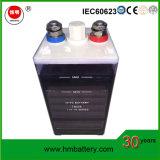 Батарея утюга Battery/Ni-Fe никеля/батарея 1.2V 250ah хранения солнечной силы перезаряжаемые
