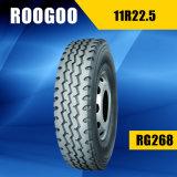Pneumático resistente do caminhão, pneumático radial do barramento, pneus do pneumático 11r22.5 11r 22.5 de TBR para a venda