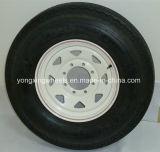 16 بوصة فولاذ [تثبلسّ] عجلات & إطار العجلة