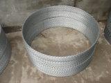 고품질 콘서티나 면도칼 철사 (Bto-12)