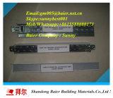 Heller Stahlkiel mit Qualität und angemessenem Preis