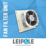 Filter van de Ventilator van het Comité van de Bijlage van het Kabinet van Rittal de As